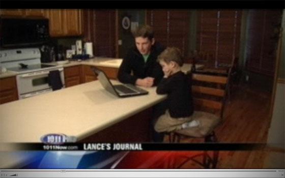 LancesJournal