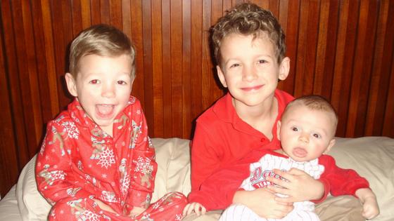 Blog photo_Early Motherhood