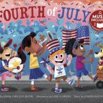 kids Fourth of July books