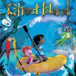 Ghost Island book