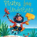 Pirates Love Underpants book