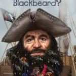 Who was Blackbeard? book