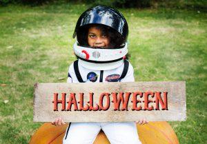 kids' halloween costumes